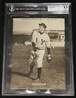 Christy Mathewson Cards and Autograph Guide 41