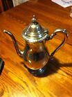 Vintage International Silver co Camille coffee pot 6001