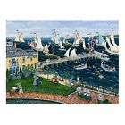 FX Schmidt The Regatta 1000 Piece Jigsaw Puzzle