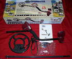 NEW * White's Coinmaster Metal Detector with 9
