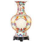 Print Ceramic Vase Table Poetic Wanderlust by Tracy Porter 16