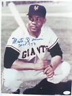 Monte Irvin Cards, Rookie Card and Autographed Memorabilia Guide 28