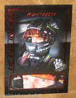 RARE RED KURT BUSCH 2015 Press Pass CUP CHASE #62 HEADLINERS RED RETAIL ONLY