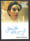 2014 Rittenhouse Star Trek Movies Autographs Gallery and Guide 46