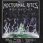 Afterlife by Nocturnal Rites (CD, Aug-2000, Century Media (USA))