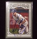 2013 Topps Gypsy Queen Baseball Cards 41