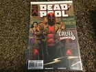 Deadpool Comic Book Collecting Guide and History 25