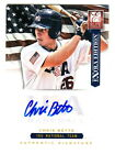 2012 Panini Elite Extra Edition Baseball 18U National Team Autographs Guide 29