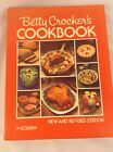 Betty Crocker's Cookbook 1981 Revised Edition Spiral Bound Hardback