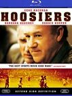 HOOSIERS Blu Ray Disc BRAND NEW and SEALED FREE SHIPPING