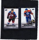 11-12 2011-12 UPPER DECK SERIES ONE COMPLETE SET 1-250 w YOUNG GUNS HOPKINS