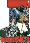 1999 (JAGUARS) Pacific Prisms Ornaments #13 Fred Taylor