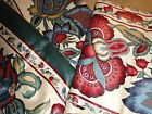 WAVERLY GREENFIELD CLASSICS HENRY FORD (3PC) FABRIC JACOBEAN FLORAL