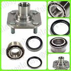 FRONT WHEEL HUB  BEARING  SEAL FOR TOYOTA TERCEL PASEO W OUT ABS FAST SHIP