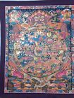 Wheel Of Life thangka Thanka Painting