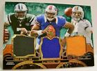 Geno Smith Rookie Card Checklist and Guide 32
