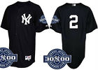 Derek Jeter 3,000 Hit Jersey on Display at Yankees Museum 3