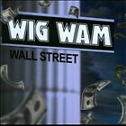 WIG WAM - Wall Street (+1)  Norway GLAM-AOR-MELODIC-ROCK-CD-Issue/SEALED