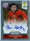 Top Selling 2014 Panini Prizm World Cup Autographs  31