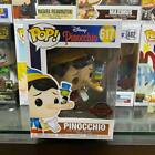 Ultimate Funko Pop Pinocchio Figures Checklist and Gallery 9