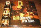 Keith Emerson at the movies 3CDs 2005 - US, UK, Japanese soundtracks
