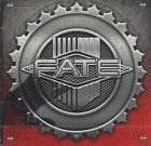 FATE - If not for the Devil -- AOR - MELODIC ROCK CD-Issue/SEALED