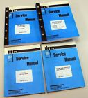 LOT INTERNATIONAL 3388 3588 3788 TRACTOR SERVICE REPAIR SHOP MANUAL ENGINE +MORE
