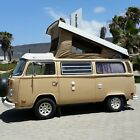 Volkswagen  Bus Vanagon Westfalia 1979 volkswagen westfalia camper van combi vanagon 1 owner all original