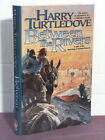 1st signed by 2 Between the Rivers by Harry Turtledove 1998