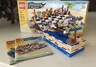 Lego Pirate Chess Set 40158 Complete Set 857Pcs Ages 7+ Sold Out