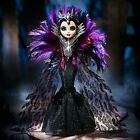 Sdcc 2015 exclusive ever after high raven queen pre sale monster doll