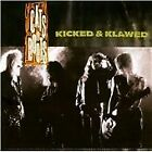 Cats in Boots - Kicked & Klawed (CD) Rare Original