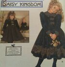 Daisy Kingdom Girl's Dress Matching Doll Clothes 17