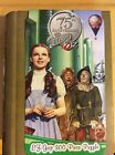 NEW 75th Anniversary ~ Wizard of Oz 300 Piece Puzzle in Collector Box