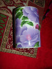 Giftware Power 40314 Flower Design Collection  Purple  Floral Coffee Cup