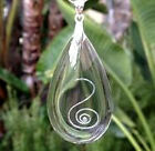 Healing Crystals : HappinessMedallion - Drop Positive Energy Crystals (38mm)