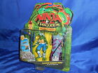 TMNT Ninja Turtles Next Mutation Blacktop Boardin Venus Sealed Playmates 1997