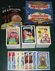 Garbage Pail Kids 396 Card Set 2013 Mini Cards & Exclusives w box BNS1 BNS2 BNS3
