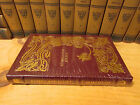Easton Press WILLIAM SHAKESPEARE Romeo and Juliet SEALED NEW Full Leather Book