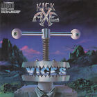 KICK AXE  Vices CD