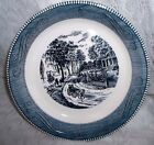 Royal China Co CURRIER & IVES 10