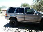 Jeep : Grand Cherokee 5.9 for $6000 dollars