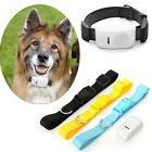 Cat Pet Dog GPS Locator Person Tracker Real Time Tracking Long Time Standby