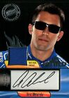 2012 Press Pass Ignite Materials Autographs Silver #IMAA Aric Almirola 125