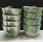 222 Fifth LAKSHMI Appetizer Dessert Bowls Set Of 8