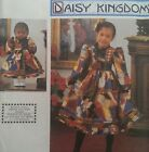 Daisy Kingdom Girl's Dress Matching Doll Clothes 18