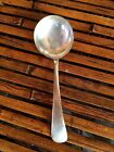 Silverplate Made in England Small Ladel Gravy Spoon