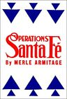 OPERATIONS SANTA FE (this is a wonderful bit of ATSF history) NEW BOOK