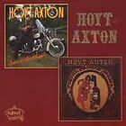 Pistol Packin' Mama/Spin of the Wheel by Hoyt Axton (CD 1998, Edsel (UK)) oop