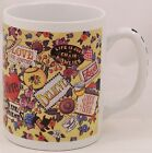 Mary Engelbreit Mug Love One Another True Friends Believe Home Sweet Home